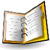cahier de texte